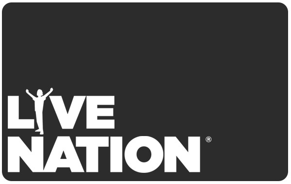 Live Nation Black