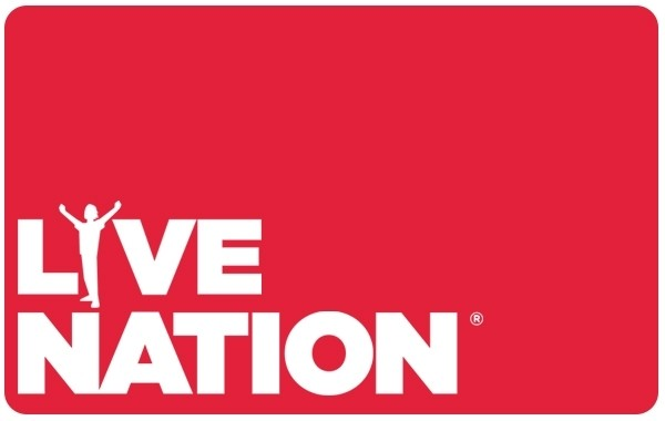 Live Nation Red